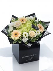Julien Macdonald Divine Hydrangea and Rose Hand-tied