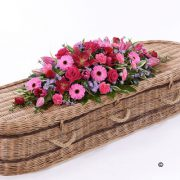 Classic Selection Casket Spray Large