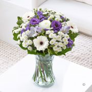Colour Your Day with Beauty Vase Standard