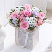 Pink Gift Bag Standard