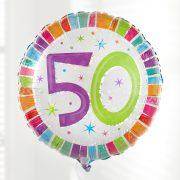 50th-birthday-balloon