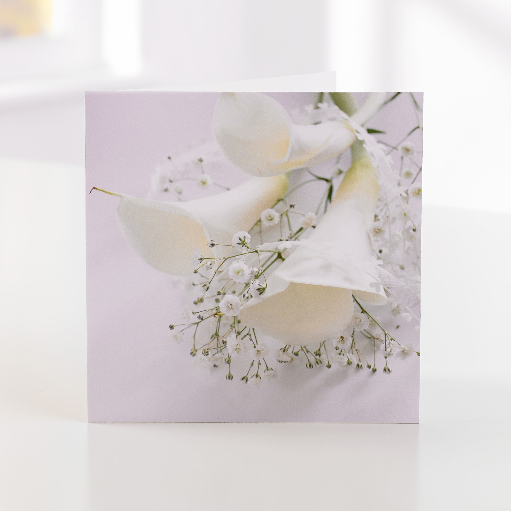 Thinking Of You Greetings Card Sweeneys Florist